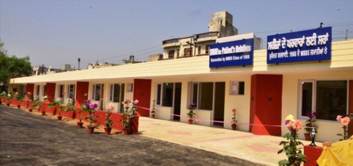 CHRISTIAN MEDICAL COLLEGE & HOSPITAL | Ludhiana Punjab India